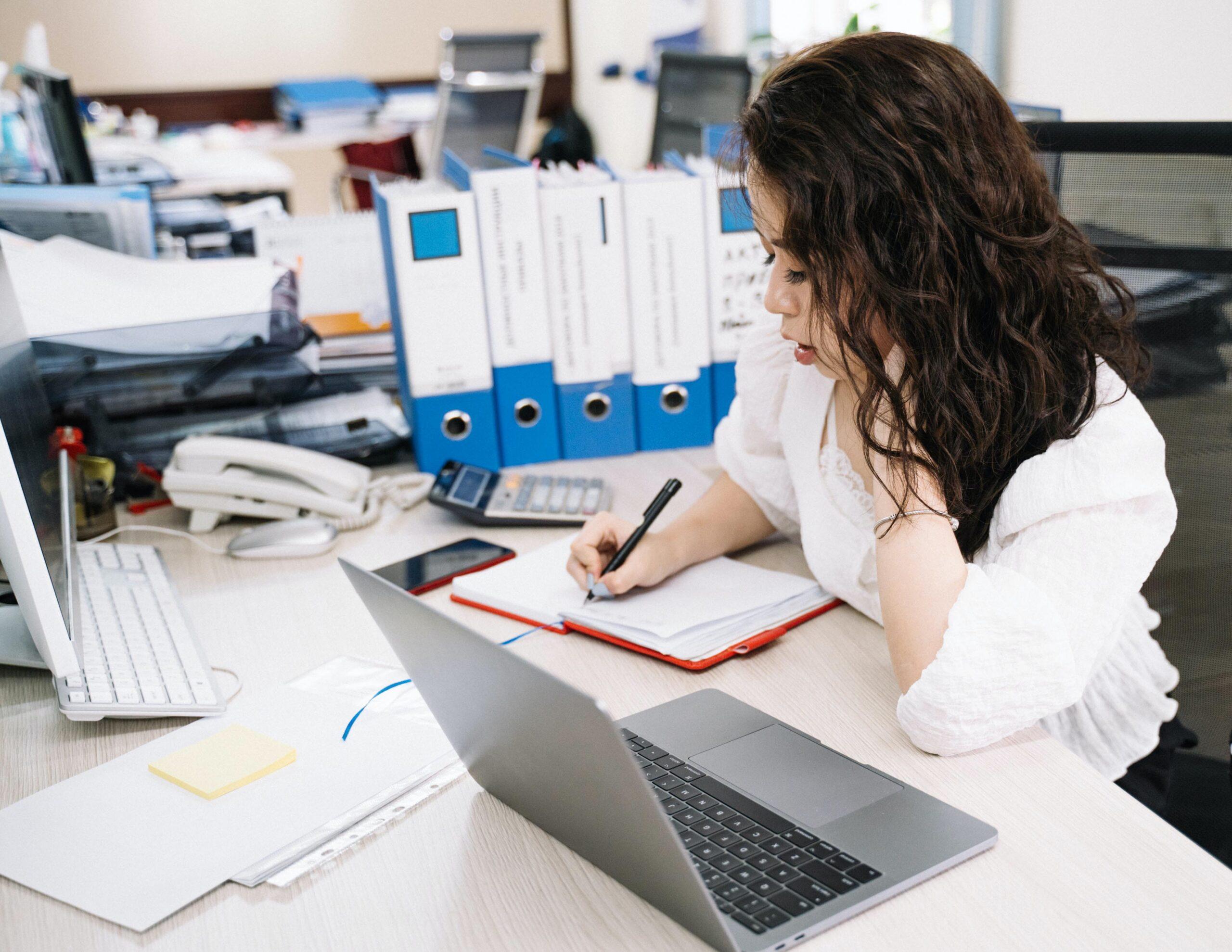 Techniques de la révision comptable et Fast Close